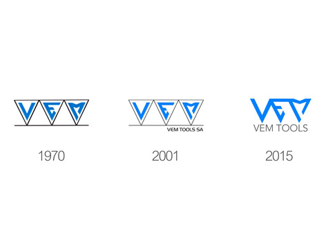 Le logo VEM TOOLS : KESAKO ?