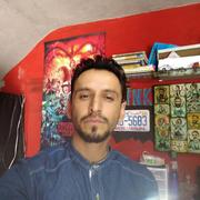 Orlando Mandujano