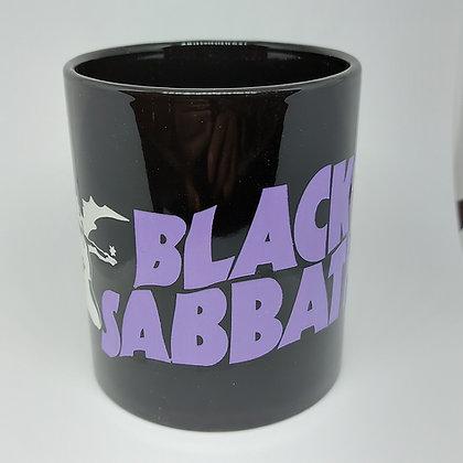 Taza Black Sabbath