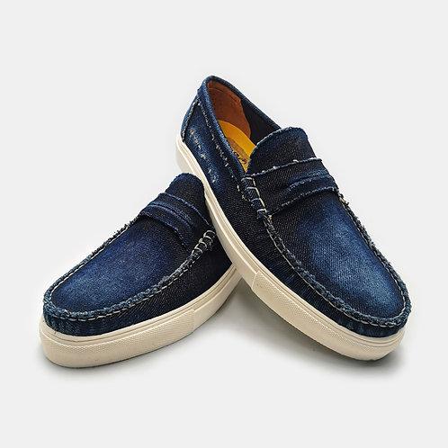 Spender Denim Sneakers
