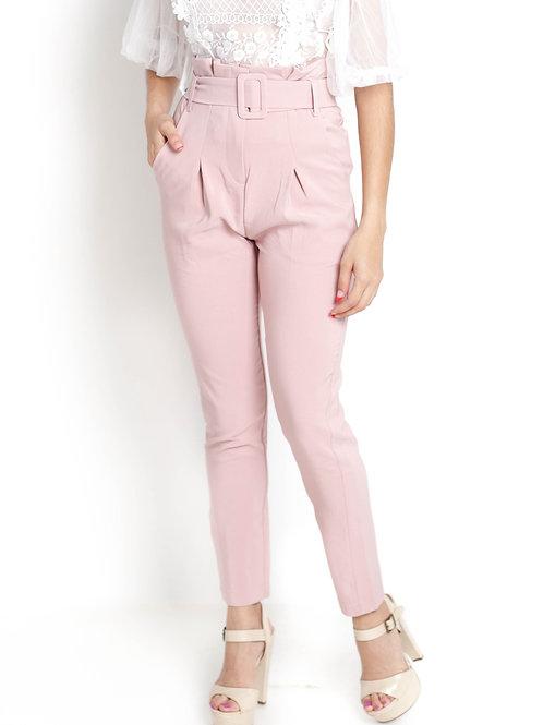 Pantalón Rosa Milan