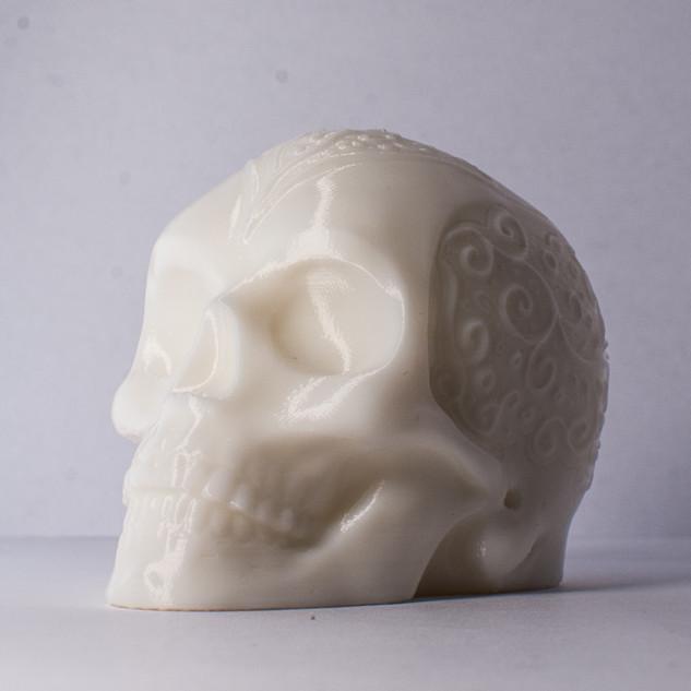 Cranium 3d print vali lancea 01