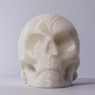 Cranium 3d print vali lancea 03