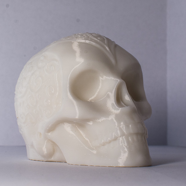 Cranium 3d print vali lancea 02