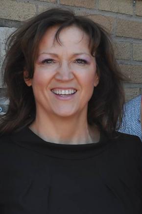Wisconsin author Lori Tomaselli