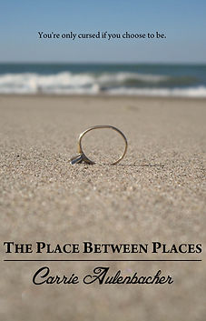 The Place Between Places Carrie Aulenbacher