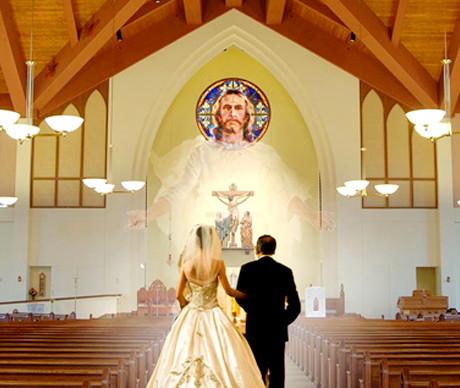 Thống nhất với nhau về vấn đề Tôn giáo trước khi kết hôn