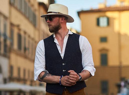 Những tips đeo trang sức cực ngầu cho chàng trai sành điệu