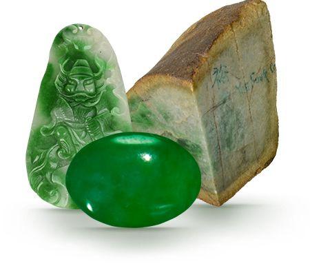 Ngọc Jade- Ngọc bích