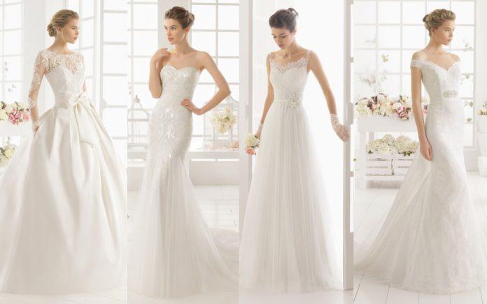 Thuê váy cưới thay vì đặt thiết kế riêng