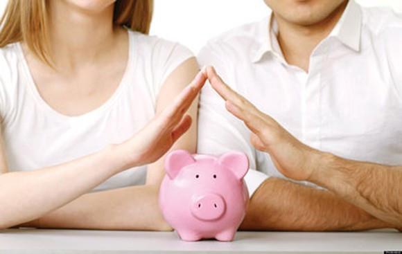 Thống nhất về vấn đề tài chính trước khi kết hôn