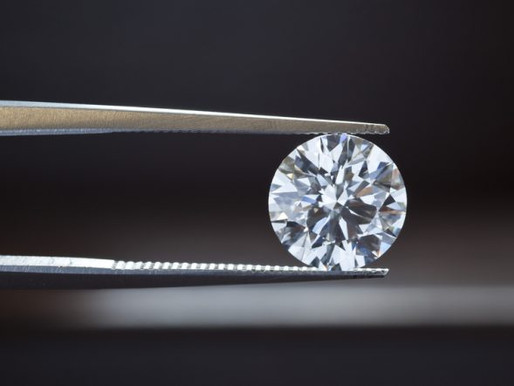 Sự thật về kim cương nhân tạo