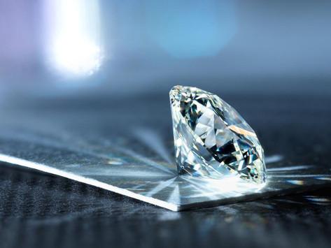 Kim cương- Vị Hoàng đế của muôn loại đá quý