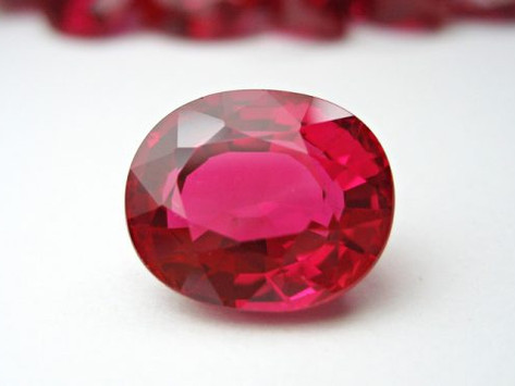 Công dụng và ý nghĩa của đá Ruby