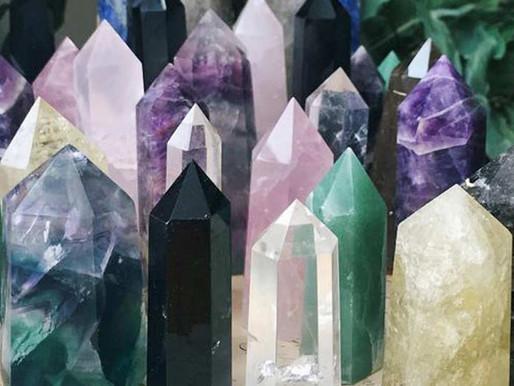 Những điều thú vị về đá Thạch Anh