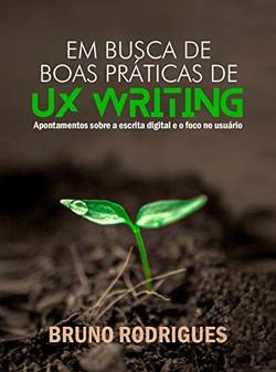 Livro de Bruno Rodrigues