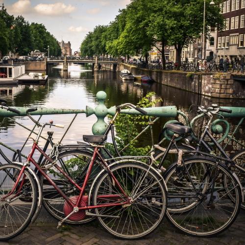 Microcopy and UX Writing Amsterdam