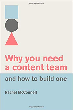 Why you need a content team and...