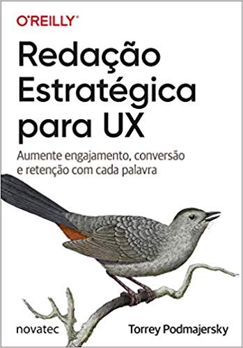 Redação Estratégica Para Ux