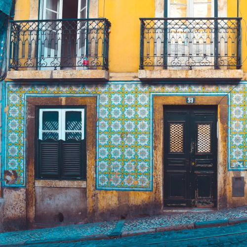 UX Writing Portugal