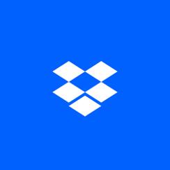 Dropbox Design - Blog