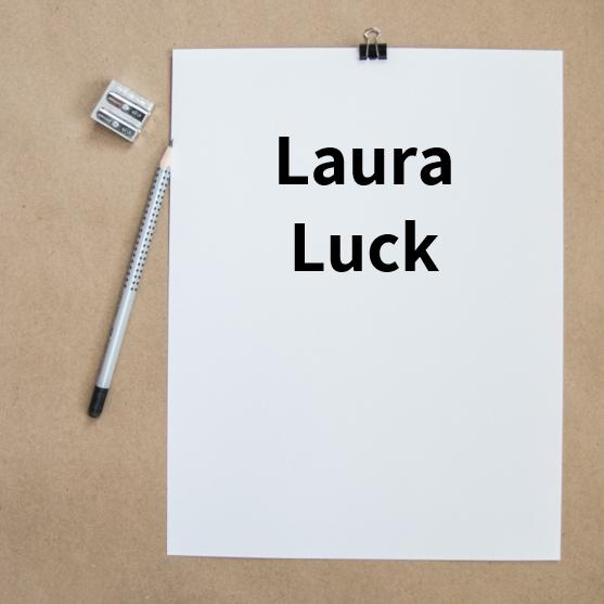 Laura Luck