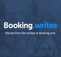 Booking Writes - Blog