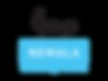 Nemala logo and homepage