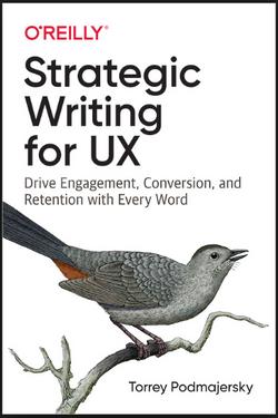 Strategic Writing for UX