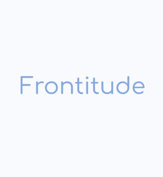 Frontitude