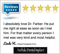 Buffalo Dental Implant Review
