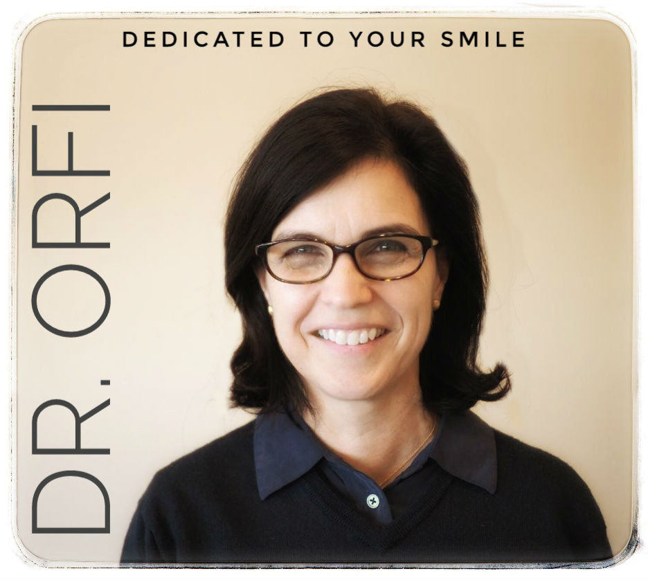 Dr. Indji Orfi from Buffalo Dental Advacned Cosmetics