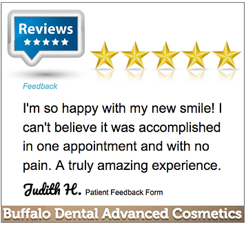 Buffalo Dental Advanced Cosmetics review