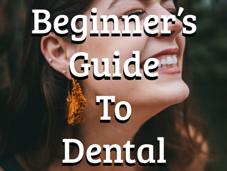 Get your own Beginner's Guide to Dental Implants (7 things to know about dental implants)