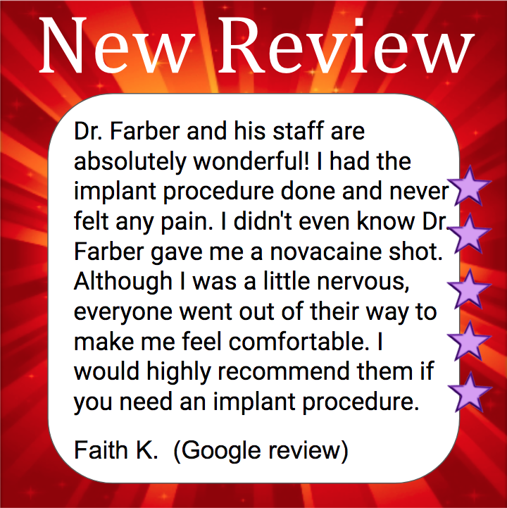 Buffalo Dental Implant Review