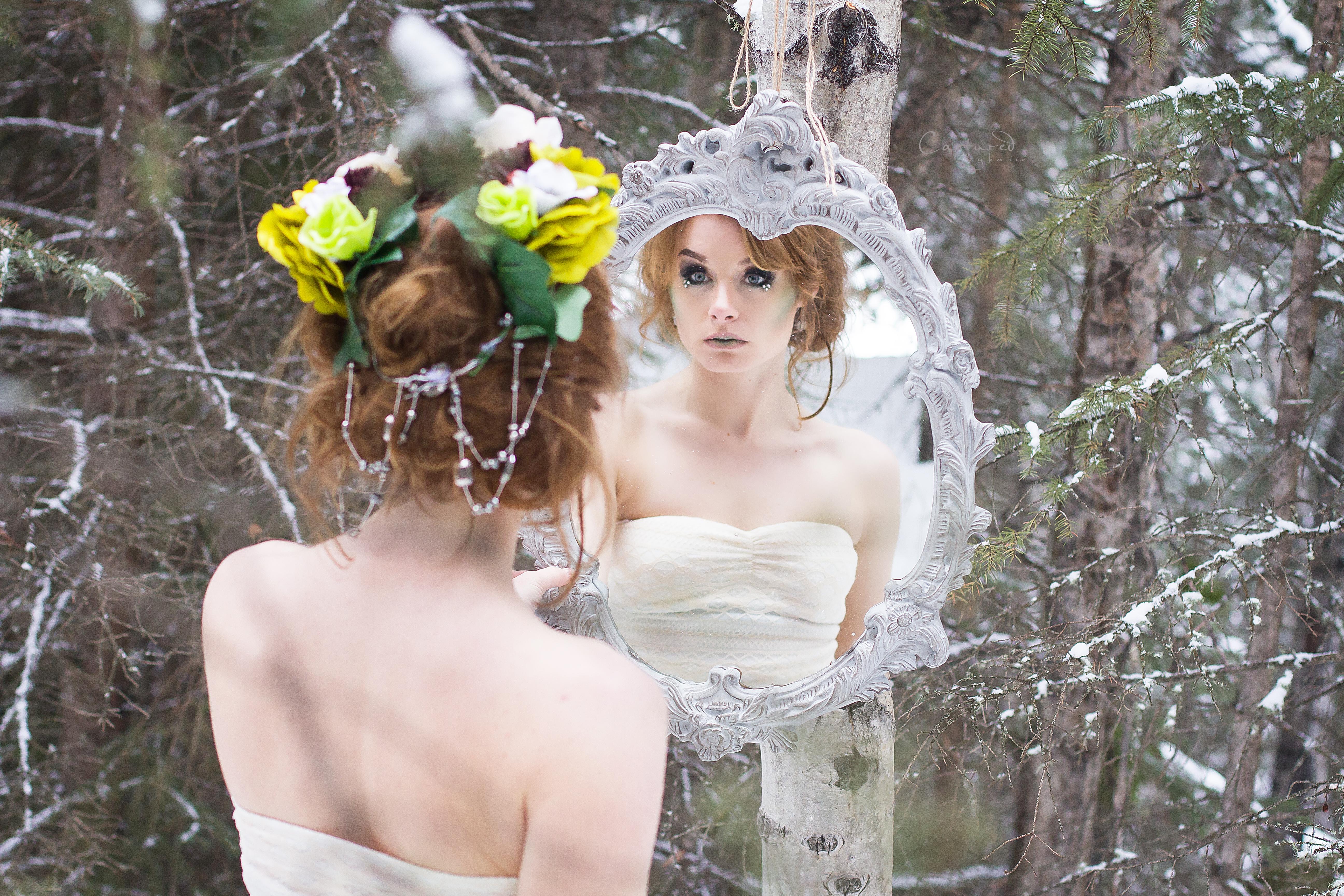 Woodland Fairy Shoot