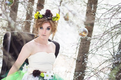 Woodland Fairy Shoot