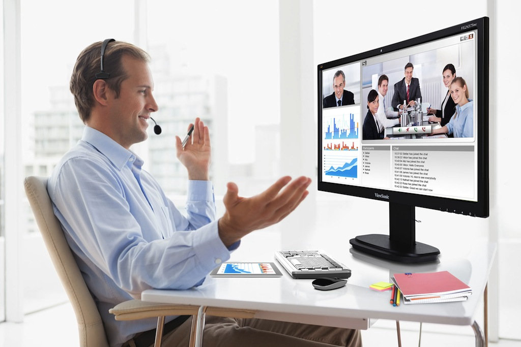 Asesoria individual por Videoconferencia