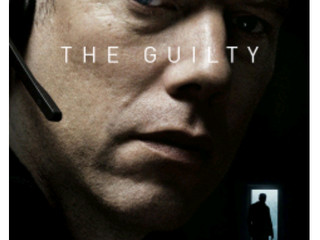 """""""THE GUILTY"""""""