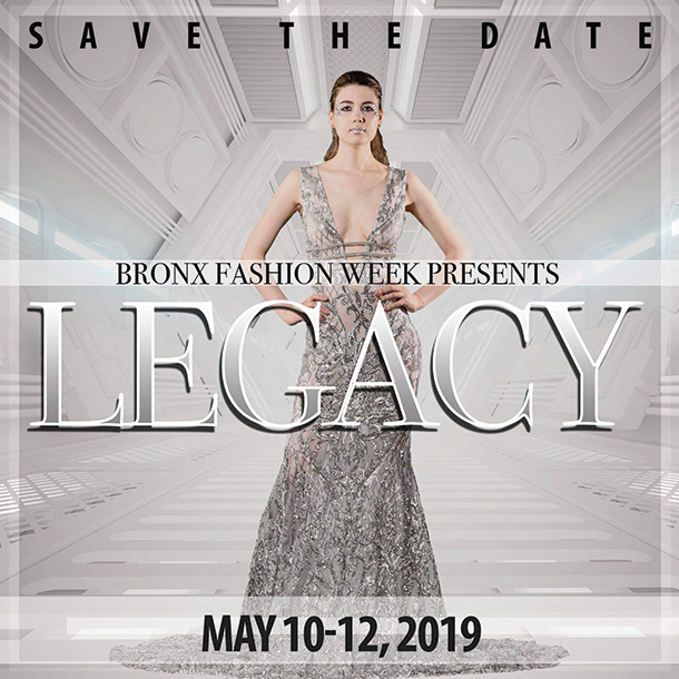 DeUnequeTV's Coverage of Bronx Fashion Week