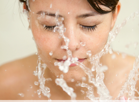 Cleaning Your Lash Extensions