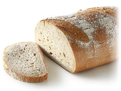German Mixed Wheat Bread