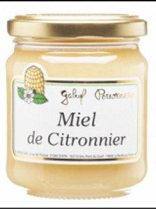 Apidis Lemon Tree Honey (Miel de Citronnier) 8.8 oz (250g)