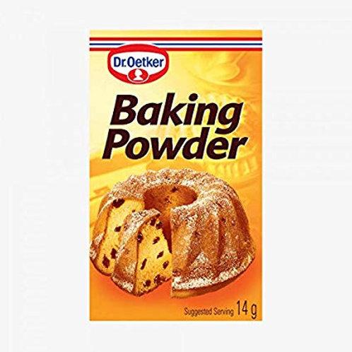 Dr.Oetker Baking Powder 2-pack 1 oz. (28g)
