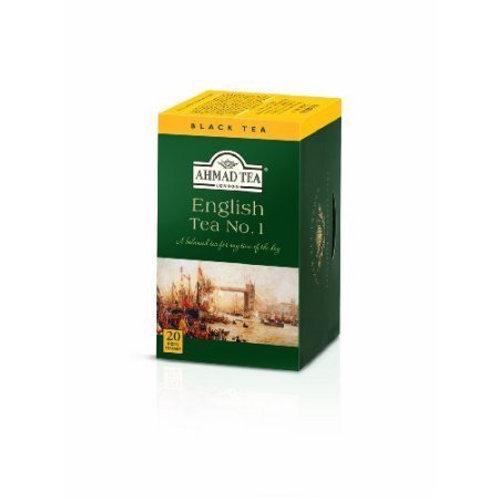 Ahmad Tea English Tea No. 1 1.4 oz (40g)