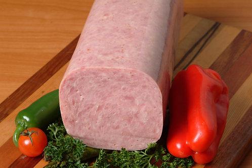 Polish Spiced Ham (Mielonka z Belvedera)