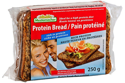 Mestemacher Protein Bread 8.8 oz (250g)