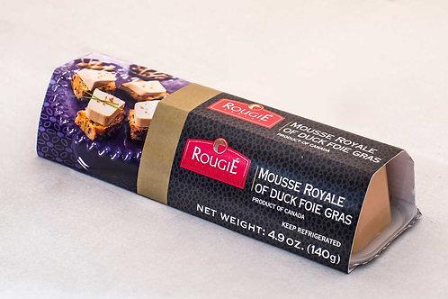 Mousse Royale of Duck Foie Gras 4.9 oz (140g)