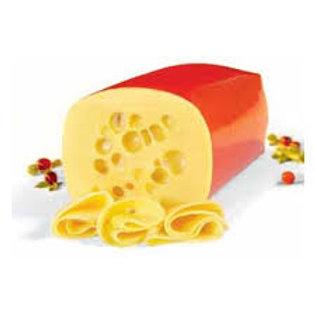 Polish Królewski Swiss Cheese