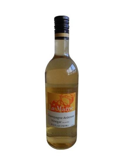 La Marne Champagne Ardenne Vinegar 25.3 oz (717g)